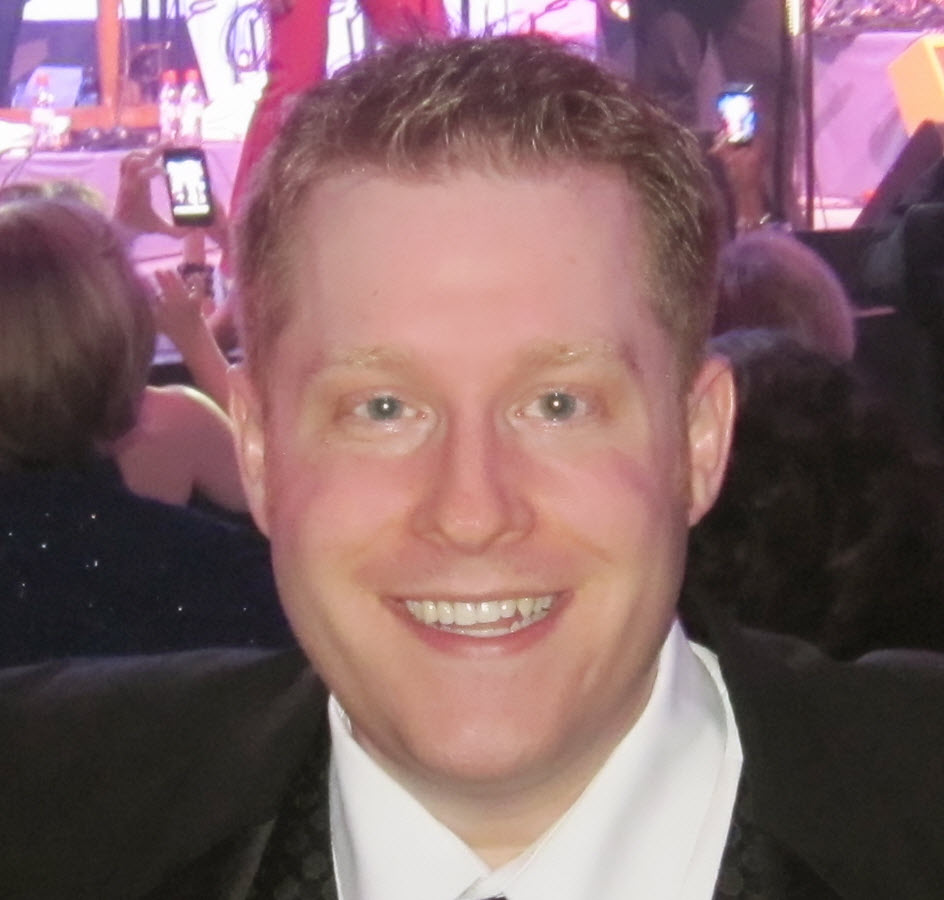 Chris Zavadowski